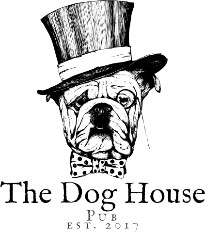 The Dog House Pub Mexico
